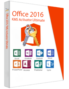 Office 2016 KMS Activator Ultimate v1.1 [Latest]