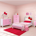 hello kitty rom furniture