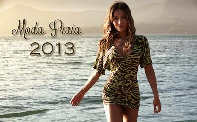 Dicas da Moda Praia 2013