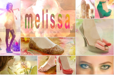 Melissa, We are Flowers