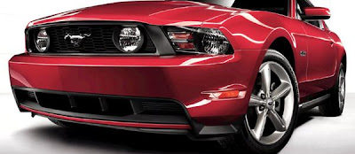 2014 Ford Mustang Release Date