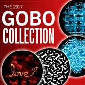 2017 New Gobo Patterns