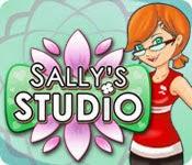 เกมส์ Sally's Studio