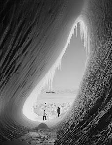 Herbert G. Ponting (photography)--Mar. 21