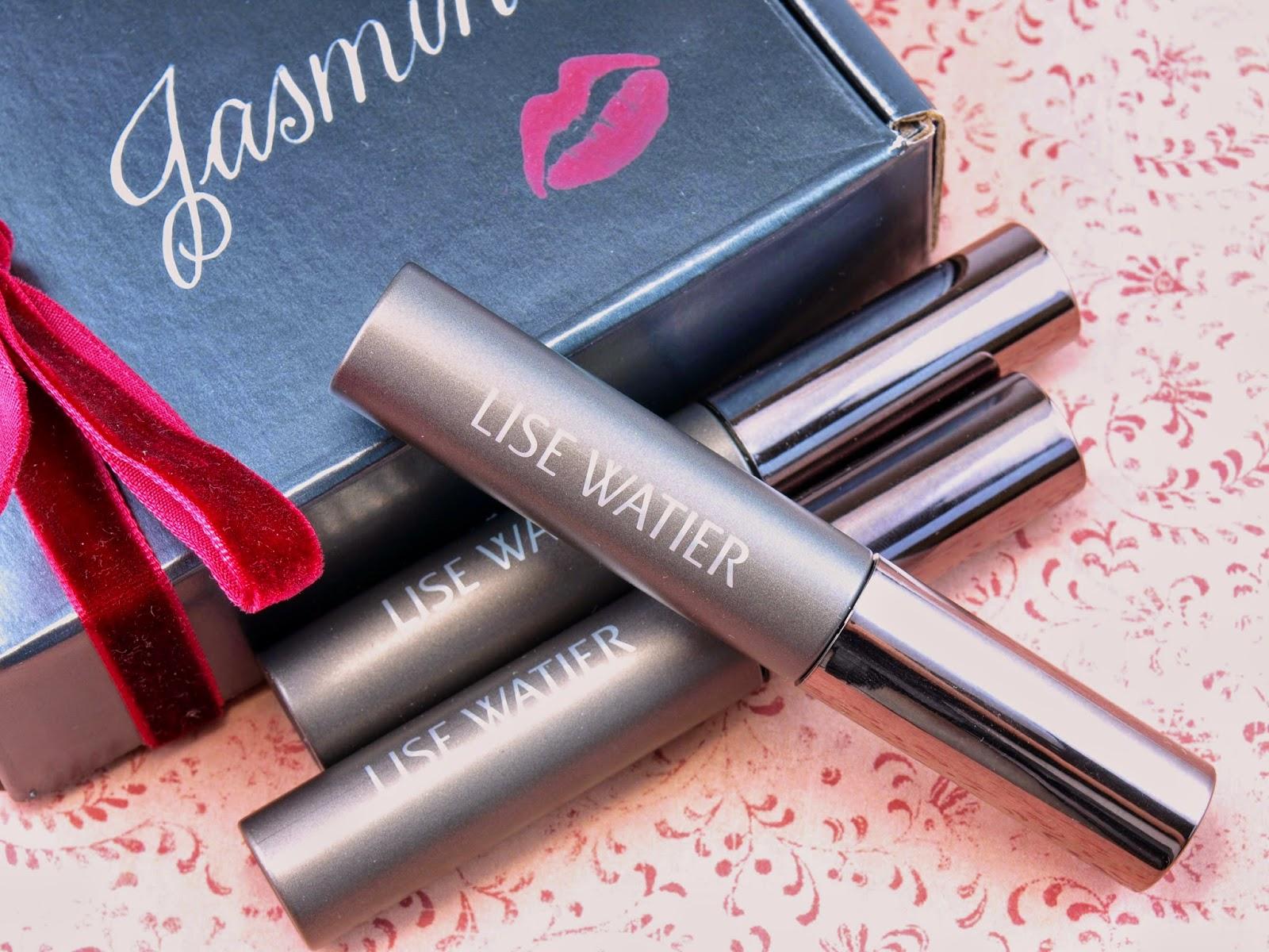 Lise Watier Baiser Velours Liquid Lipsticks: Review and Swatches