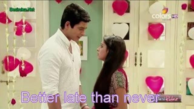 Shiv and Anandi