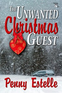 http://www.amazon.com/Unwanted-Christmas-Guest-Penny-Estelle-ebook/dp/B00H2T0D6I/ref=la_B006S62XBY_1_9?s=books&ie=UTF8&qid=1400867461&sr=1-9