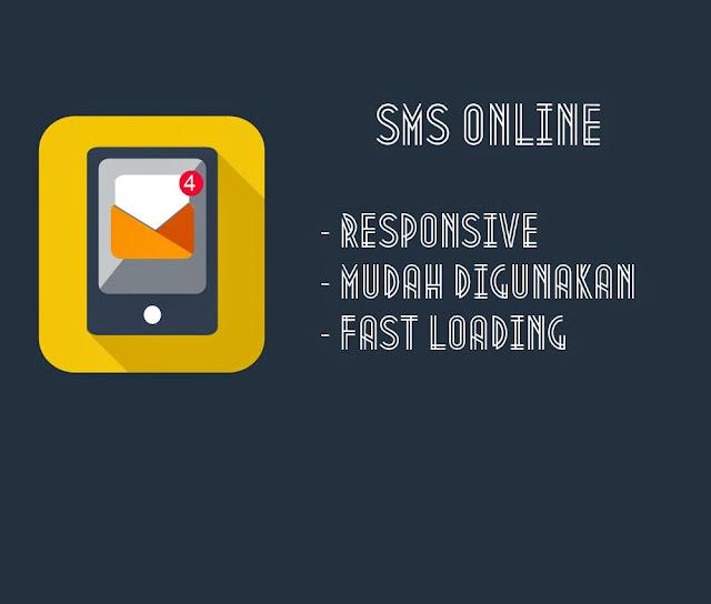 SMS Online All operator Tanpa pulsa, trik Sms gratis all operator