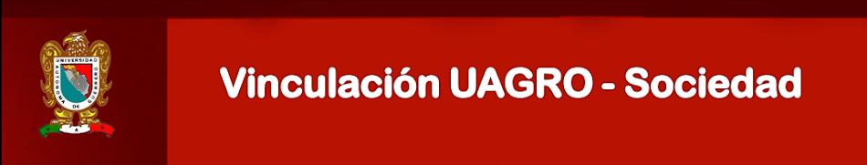 Vinculación UAGRO - Sociedad