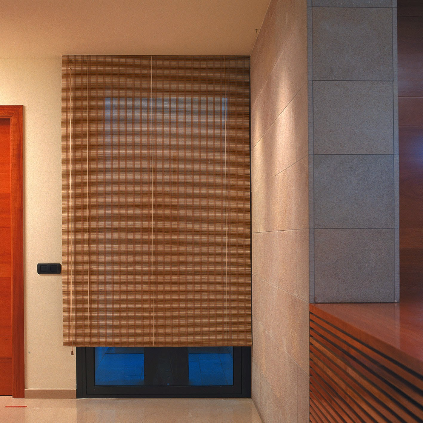 Henriflex persianas e cortinas em salvador 71 9912 9050 cortinas de bambu para porta 71 3016 - Cortinas para puertas de aluminio ...