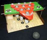 Automatic Bowling Game
