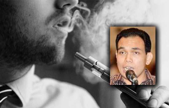 Peguam dedah Sultan Johor tiada kuasa untuk haramkan vape
