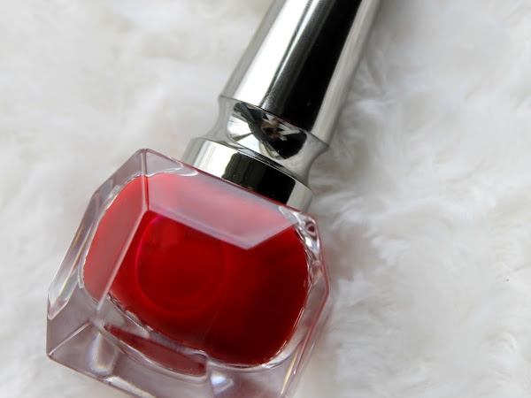 Christian Louboutin Nail Colour Very Prive