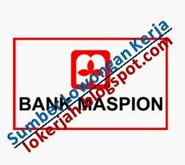 Lowongan Kerja Lokerjah Bank Maspion Indonesia