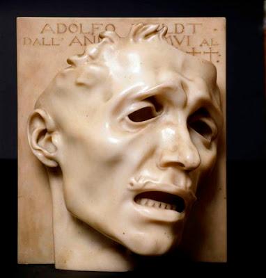 Adolfo Wildt, uno straordinario e dimenticato artista milanese. La storia e le sue opere a Milano