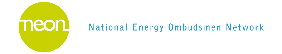 NEON, the National Energy Ombudsmen Network