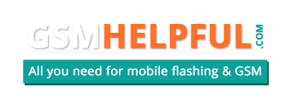 Gsm Helpful | All You Need for Mobile Flashing & GSM