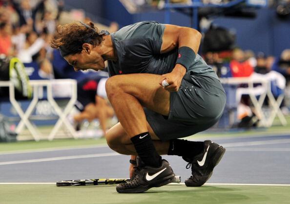 Nadal gana su segundo título en Nueva York