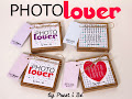 PHOTO LOVER