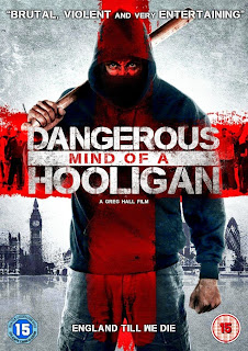 Watch Dangerous Mind of a Hooligan (2014) movie free online