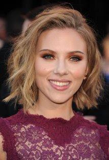 Artis Termahal Didunia Scarlett Johansson