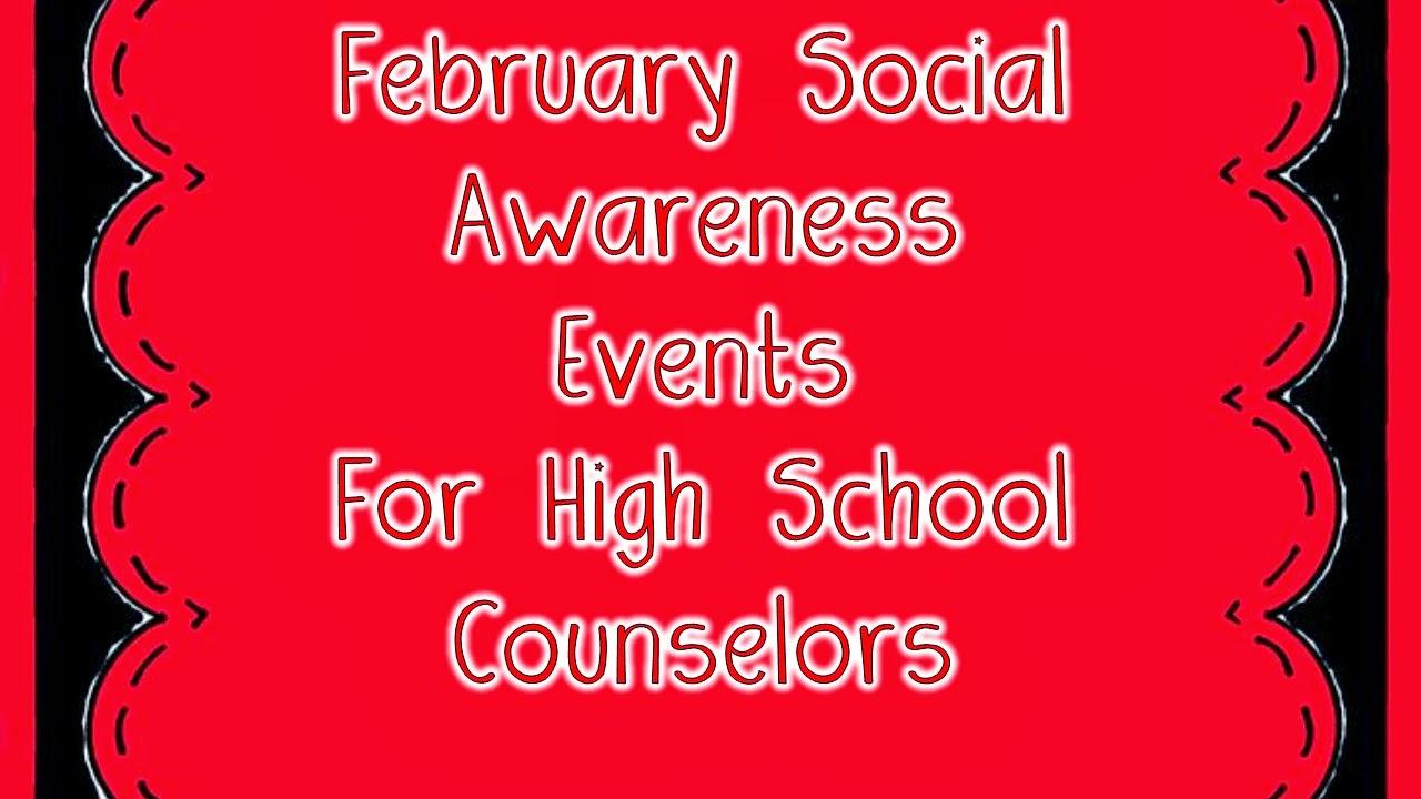 February Senior Awarness | just b.CAUSE
