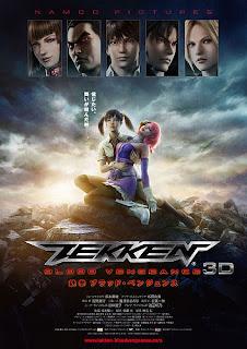 Baixar Tekken: Blood Vengeance Download Grátis