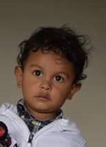 Anthony - Honduras (Mercedes), Age 2