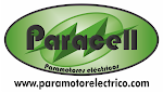 Paramotor Electrico