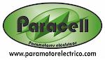 Paramotor Electrico