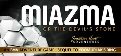 Miazma or the Devils Stone-SKIDROW