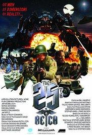 Watch The 25th Reich Online Free 2012 Putlocker