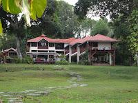 Teluk Iskandar Inn, Mersing