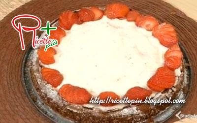 Torta Morbidissima al Cioccolato di Cotto e Mangiato