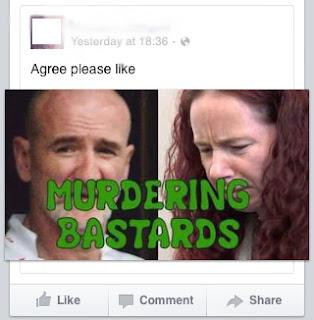 Philpott Facebook