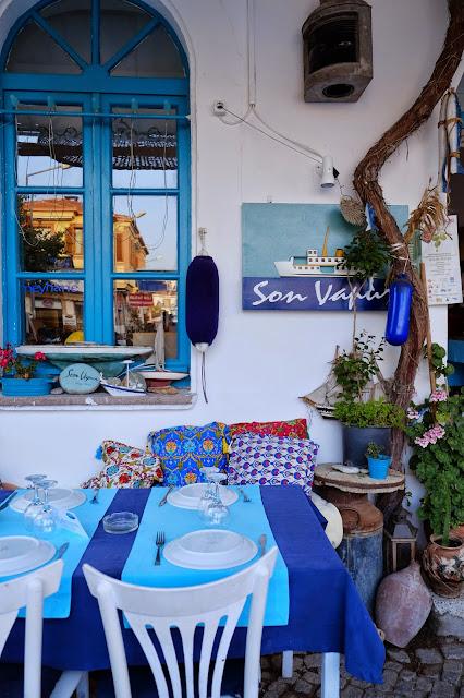 cunda-ayvalik-son vapur restoran