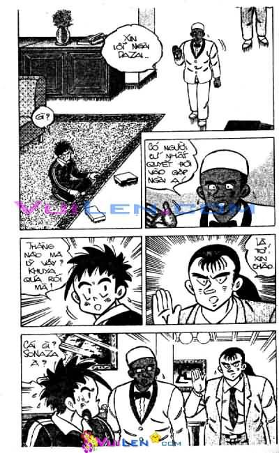 Jindodinho - Đường Dẫn Đến Khung Thành III Tập 53 page 109 Congtruyen24h