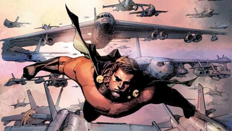 Superior - 15 Clónicos de Superman en el mundo del comic (1/3)