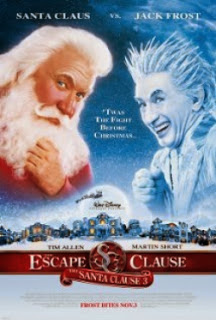 Santa Clausula 3 (2006)