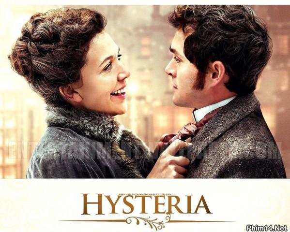 Hysteria - Bệnh Cuồng Loạn - 2011