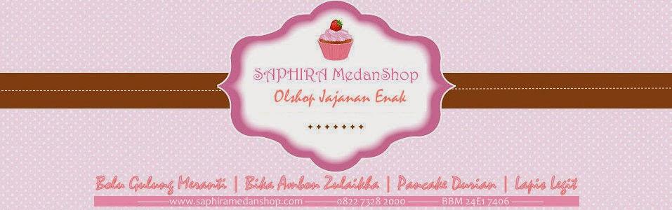 Saphira Medan Shop (SMS)