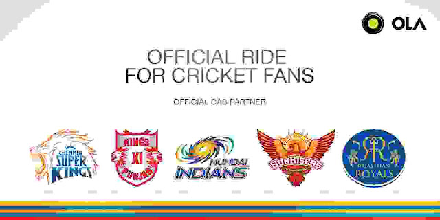 Chance to Win free IPL Tickets on OLA Mobile APP
