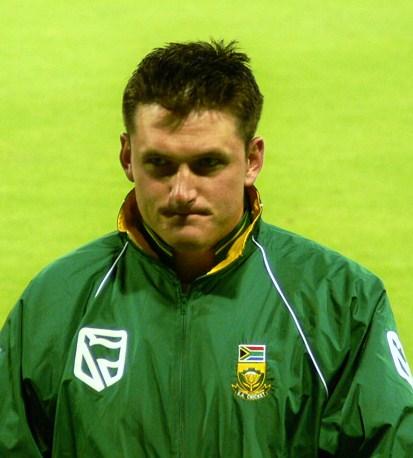 Graeme Smith South Africa Cricket team's Captain