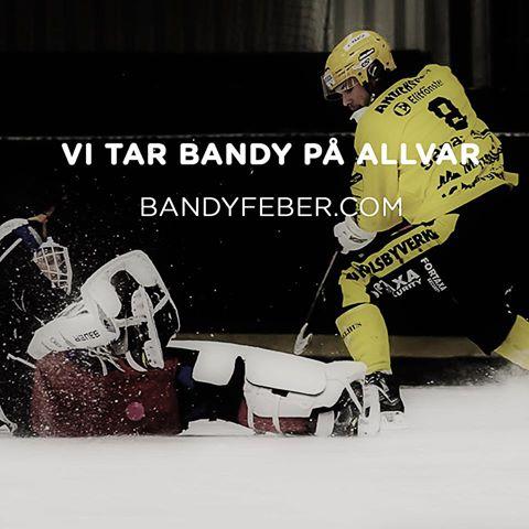 Bandyfeber