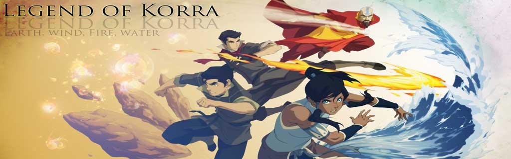 Avatar: la leyenda de korra (2012)