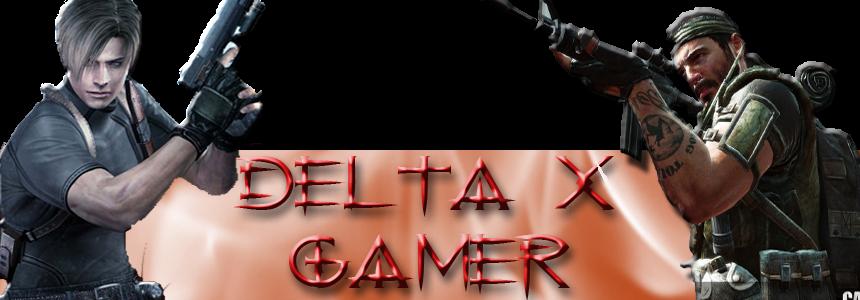 DELTA X GAMER