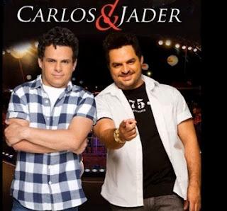 Carlos e Jader  - Defeitos 2012