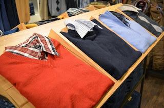 Pakaian Trendy