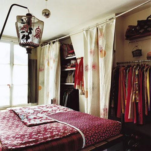 Little girls bedroom bohemian style bedroom design for Style o bedroom sax