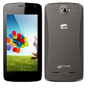 Micromax Canvas Beat (A114R)